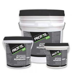 Protite Waterproofing BitumenMembrane 4L