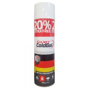Galmet ColdGal Spray