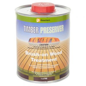 Preschem Timber Preserver 1L