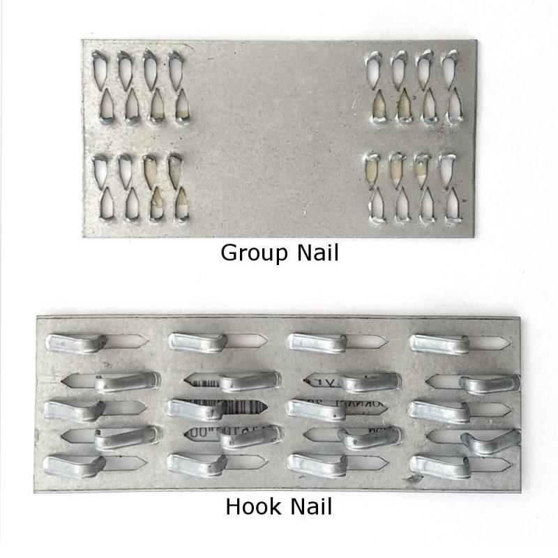 Hook Nail 89 x 190