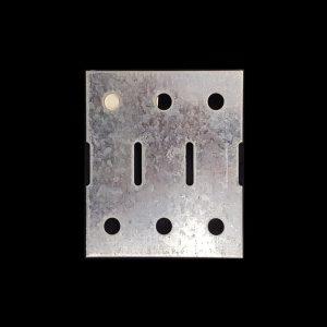 Flat Plate BP 32 - 120 x 105 x 3