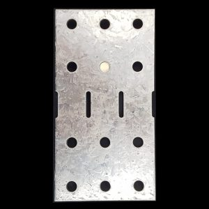 Flat Plate BP 34 -200 x 105 x 3