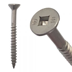 Decking Screws