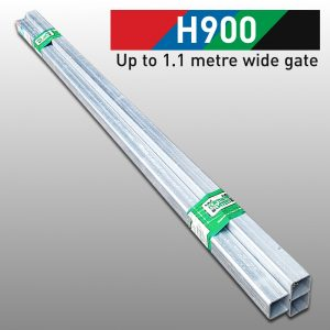 Fortress Gate Component H900