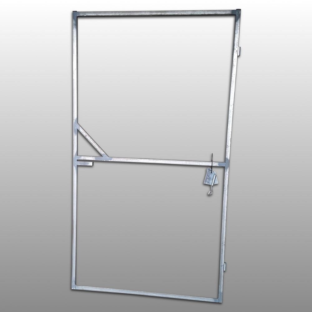 Sngl Steel Gate Frame 1200 x 900 – Lifetime Pine