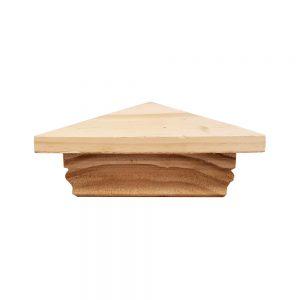 Pyramid PostCap115mm
