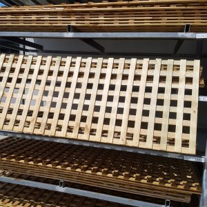 Square Lattice 42mm 3000 x 900