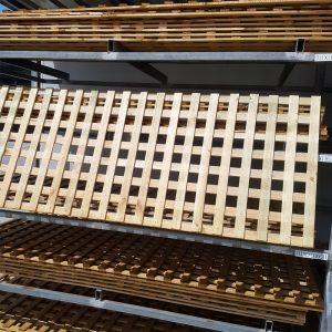 Square Lattice 3000 x 900 x 42