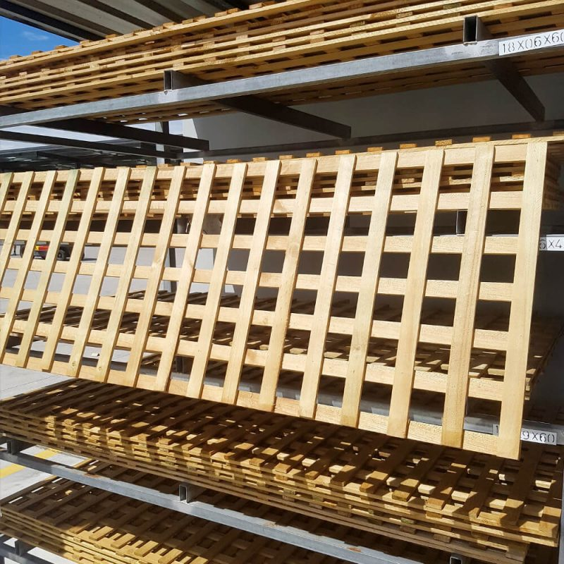 Square Lattice 65mm 3000 x 900