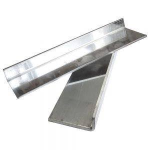 Sliding Gate Aluminium Guide Block Bracket