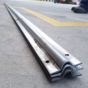 Sliding Gate Track 3.0mtr