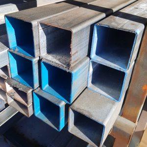 Steel 100x100x3.0 Galv RHS