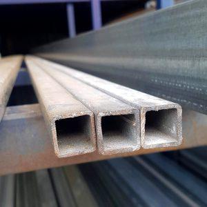 Steel 20X20x1.6 Galv RHS