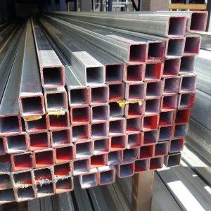 Steel 30x30x1.6 Galv RHS