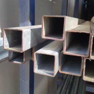 Steel 40x40x1.6 Galv RHS
