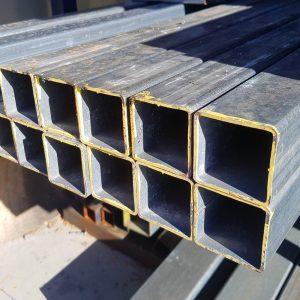 Steel 50x50x2.0 Galv RHS