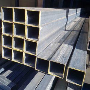 Steel 65x65x2.0 Galv RHS