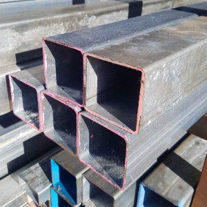 Steel 75x75x2.5 Galv RHS