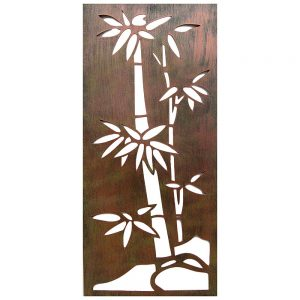 Steel Wall Art Clump 1000 x 450 x 11mm