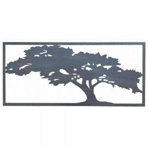 Decorative Steel Screens Savanna 1160 x 560