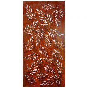 Decorative Art Panel Fall 1800 x 900