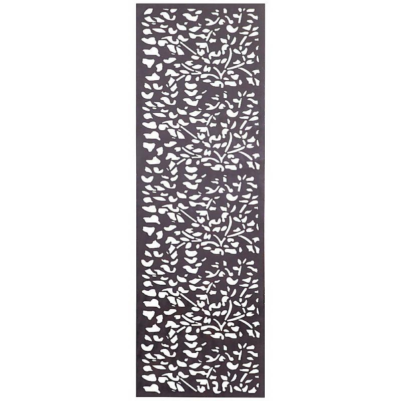 Thin Decorative Panel Flora 1800 x 590
