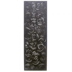 Thin Decorative Panel Rain 1800 x 590
