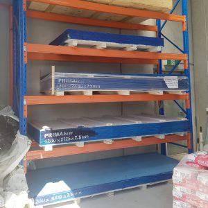 Blueboard 7.5mm 1800 x 1200