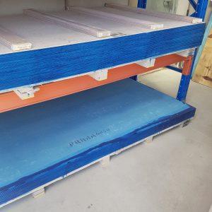 Blueboard 7.5mm 3000 x 1200