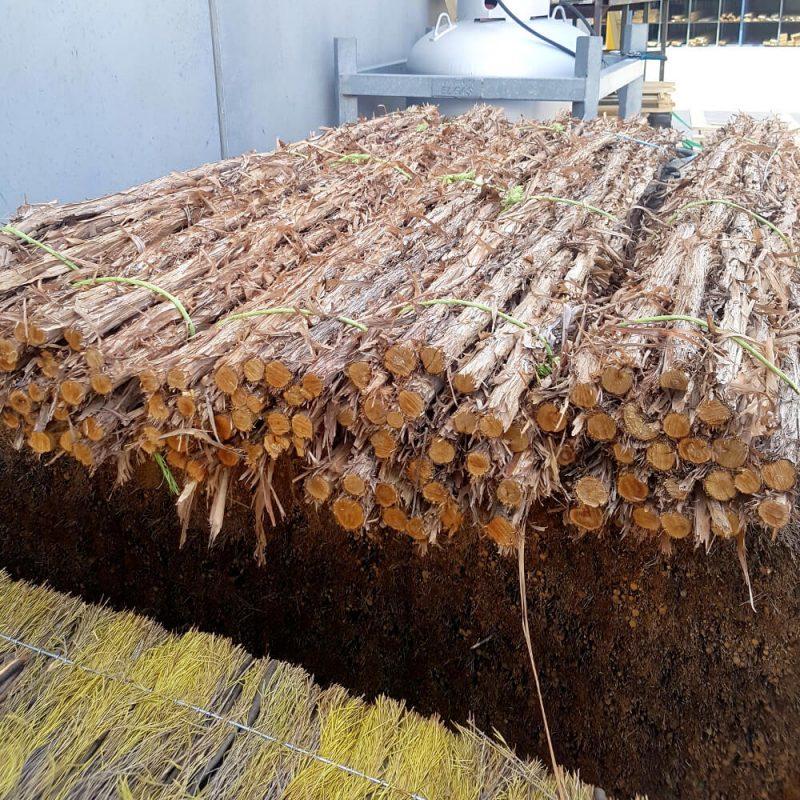 Tea-Tree Sticks 1.8 mtr Bundle of 25