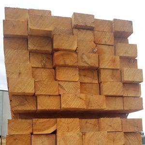 Cypress Sawn 125 x 75 x 1.5
