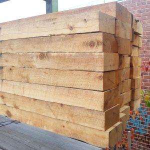 Cypress Sawn 125 x 75 x 1.8