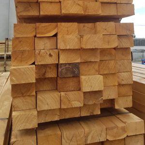 Cypress Sawn 125 x 75 x 2.1