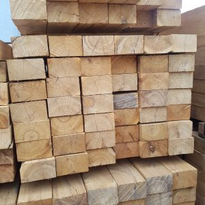Cypress Sawn 125 x 75 x 3.6