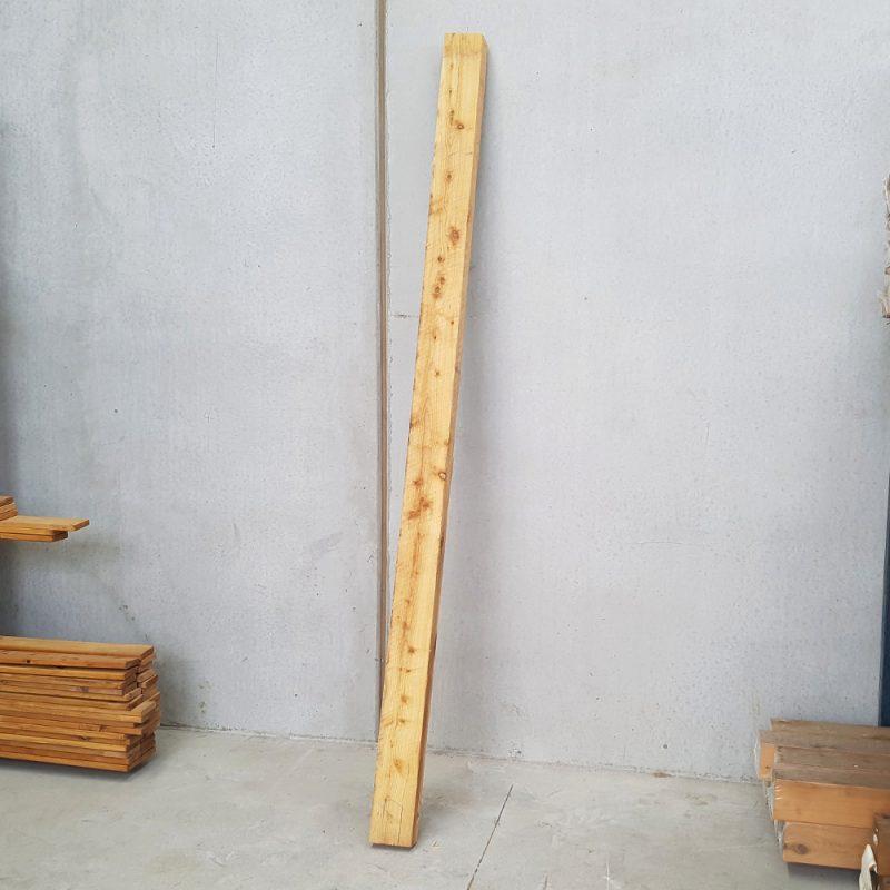 Cypress Sawn 125 x 75 x 4.8