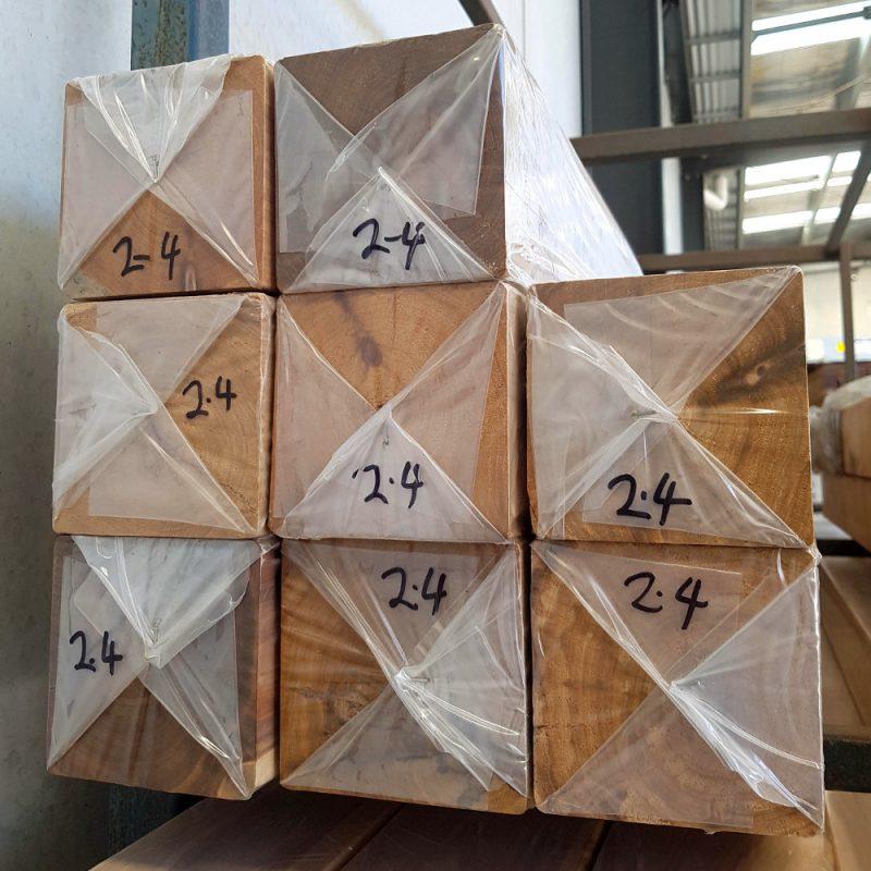Cypress Gold / Premium 120 x 120 x 2.4