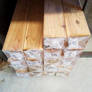 Cypress Gold / Premium 120 x 120 x 3