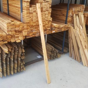 Cypress Picket Blank x 2100