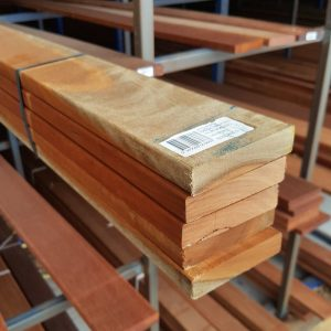Spotted Gum Decking 86 x 19