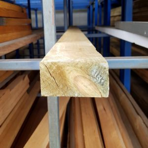 Treated Pine H3 BG 42 x 19