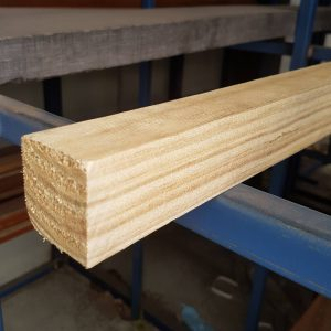 Treated Pine H3 BG 45 x 45