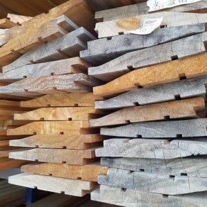 Treated Pine Cladding 140 x 19