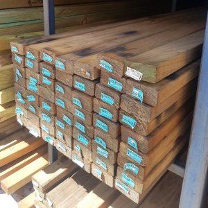 H3 Treated Pine F7 KD 70 x 35
