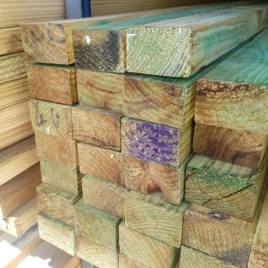 H3 Treated Pine F7 KD 70 x 45