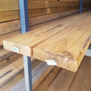H3 Treated Pine F7 KD 140 x 35