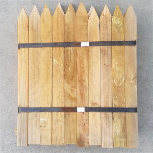 Treated Pine Peg 50 x 25 x 600