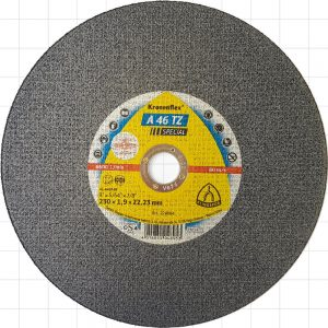 Discs Cutting 230mm