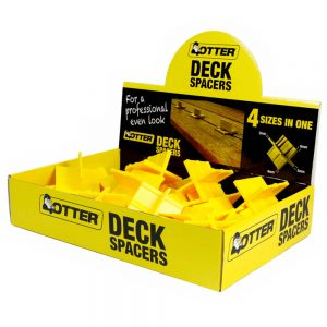 Deck Spacers